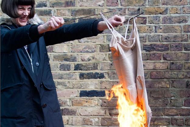 charlotte raven burns shapewear