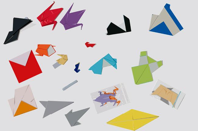 origami-boats