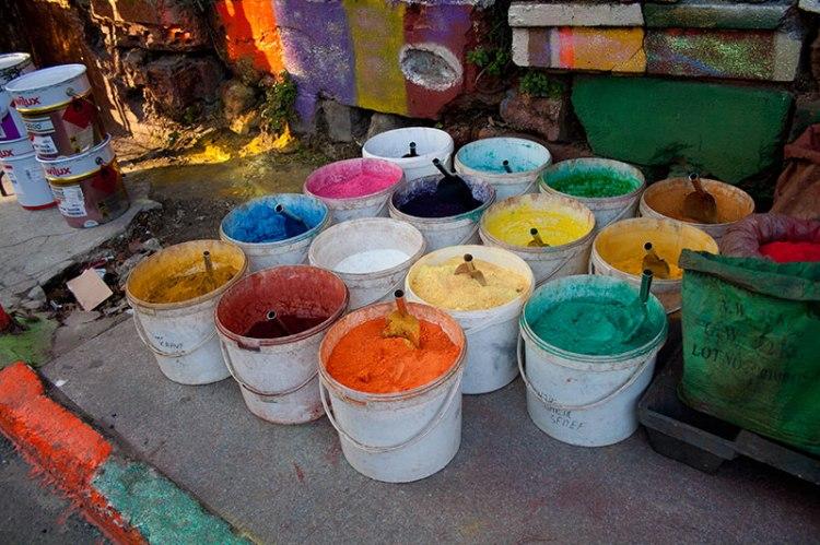 paint-pigment